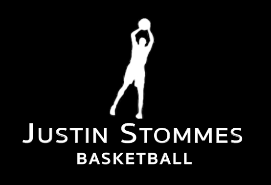 Justin Stommes Basketball