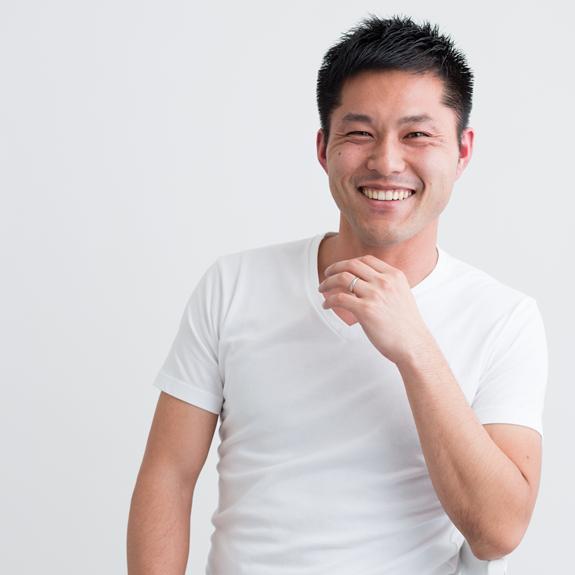 アイスホッケー日本代表アスレチックトレーナー 弊社取締役 山本周平
