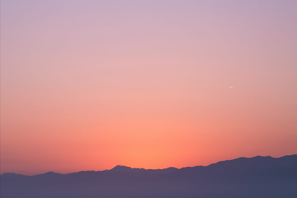 LANdscape - series, 2015-16 location - SOUTHERN CALIFORNIA
