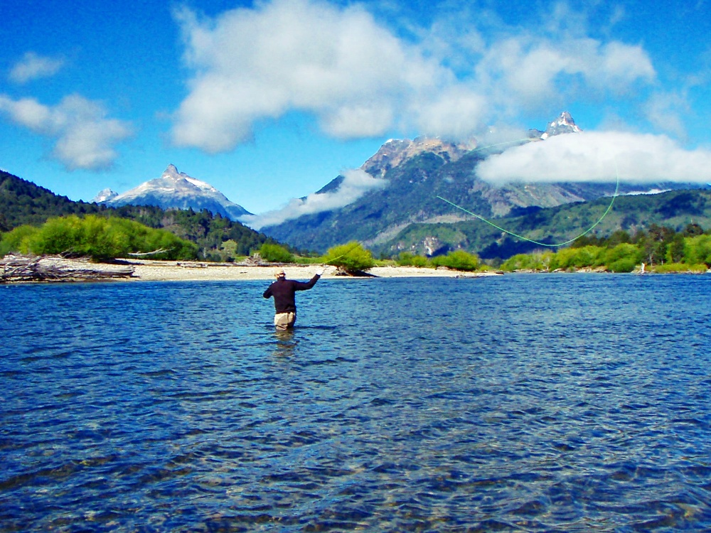 Fly Fishing Chile | Chile Fly Fishing | Fly Fishing Guide Chile | Chile Fly Fishing Guide | Patagonia Trout Adventures |