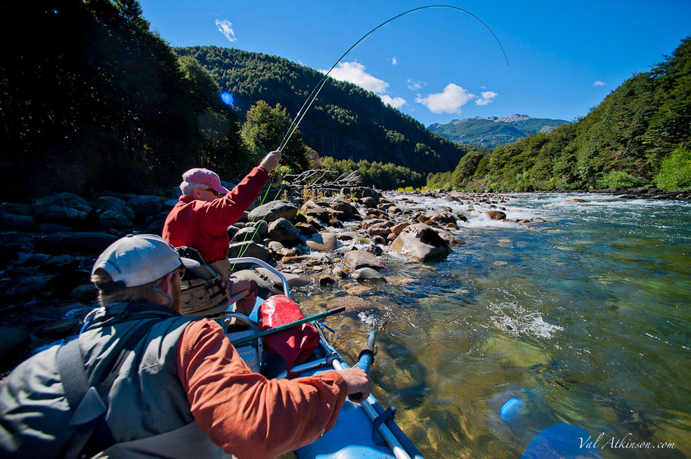Chile Fly Fishing Guide | Fly Fishing Chile Guide | Patagonia Trout Adventures | Fly Fishing Chile |