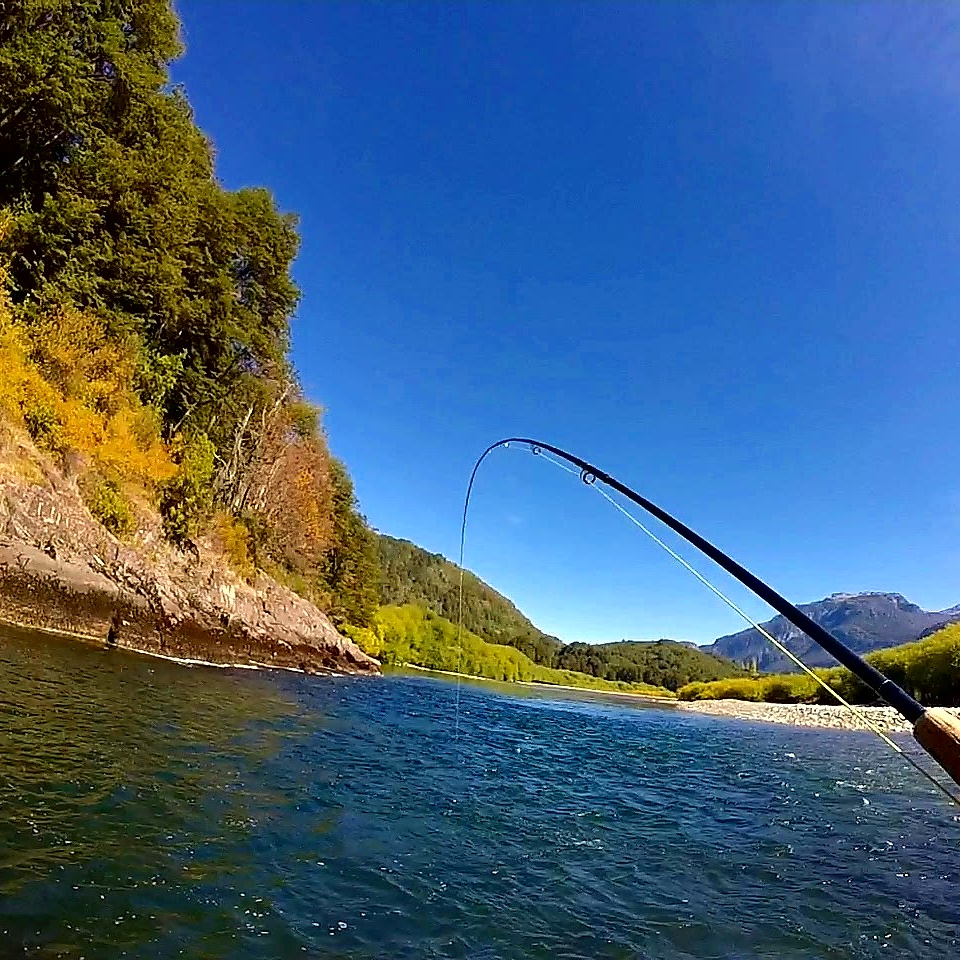 Patagonia Fly Fishing Guide | Chile Fly Fishing Lodge | Chile Fly Fishing Guide |  Patagonia Trout Adventures |