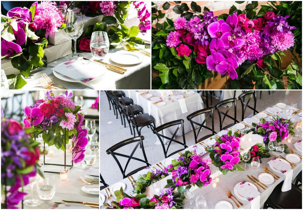 Event Design + Styling: The Style Co.   |   Flowers: The Style Co.  |    Venue: Coombe, Yarra Valley  |    Photography: Hikari Photography