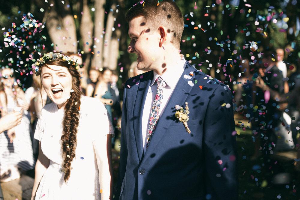 NSW wedding planner