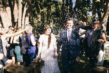Albury wedding planning