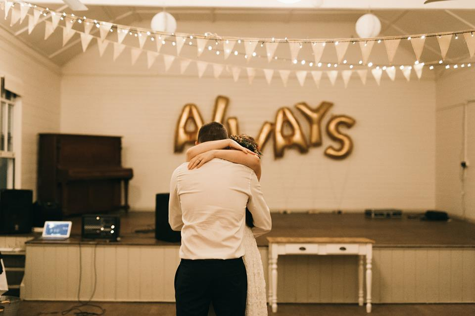 Albury wedding planner