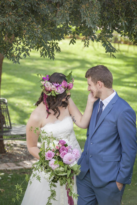 Wagga wedding planner