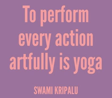 1170d51e828a2 Living Yoga...Possible in a Modern World  — Dani Eats Life