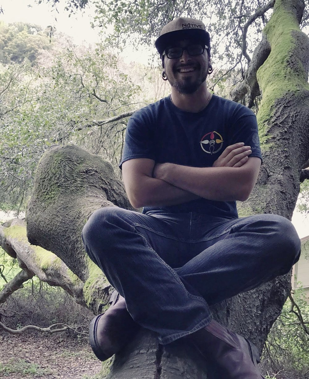 Daniel Mejia Avelar   Sequoia Roots Corp Member