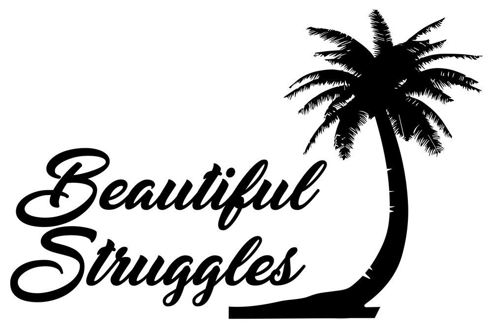 Copy of Steven Crockett - Beautiful Struggles