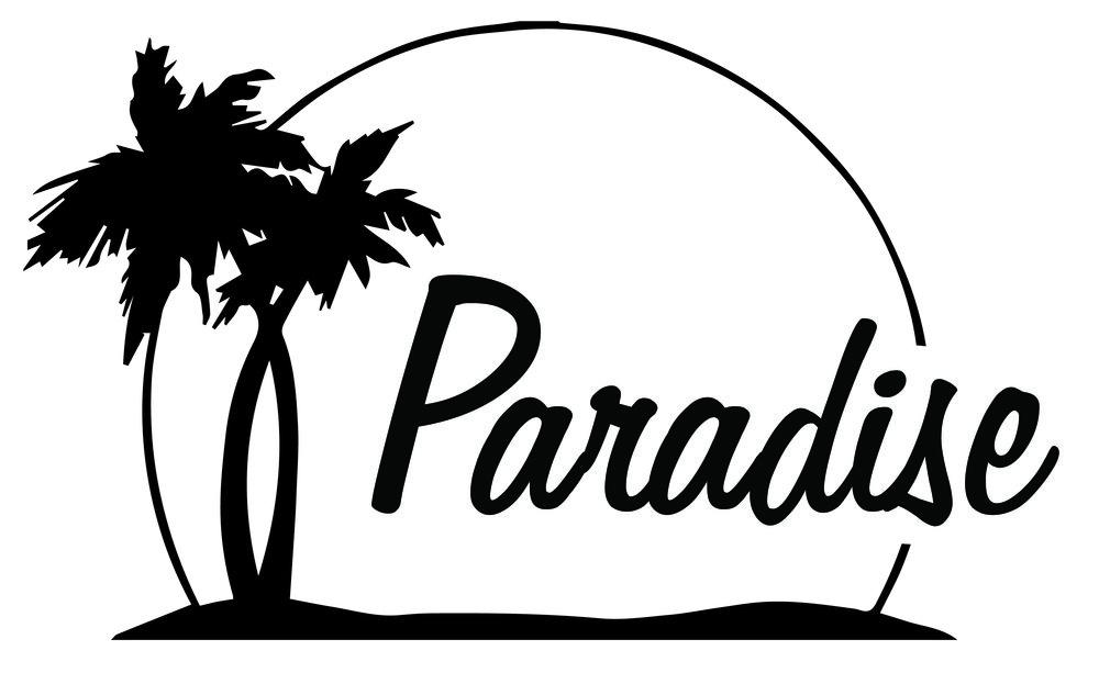 Copy of Dannie Lara - Paradise