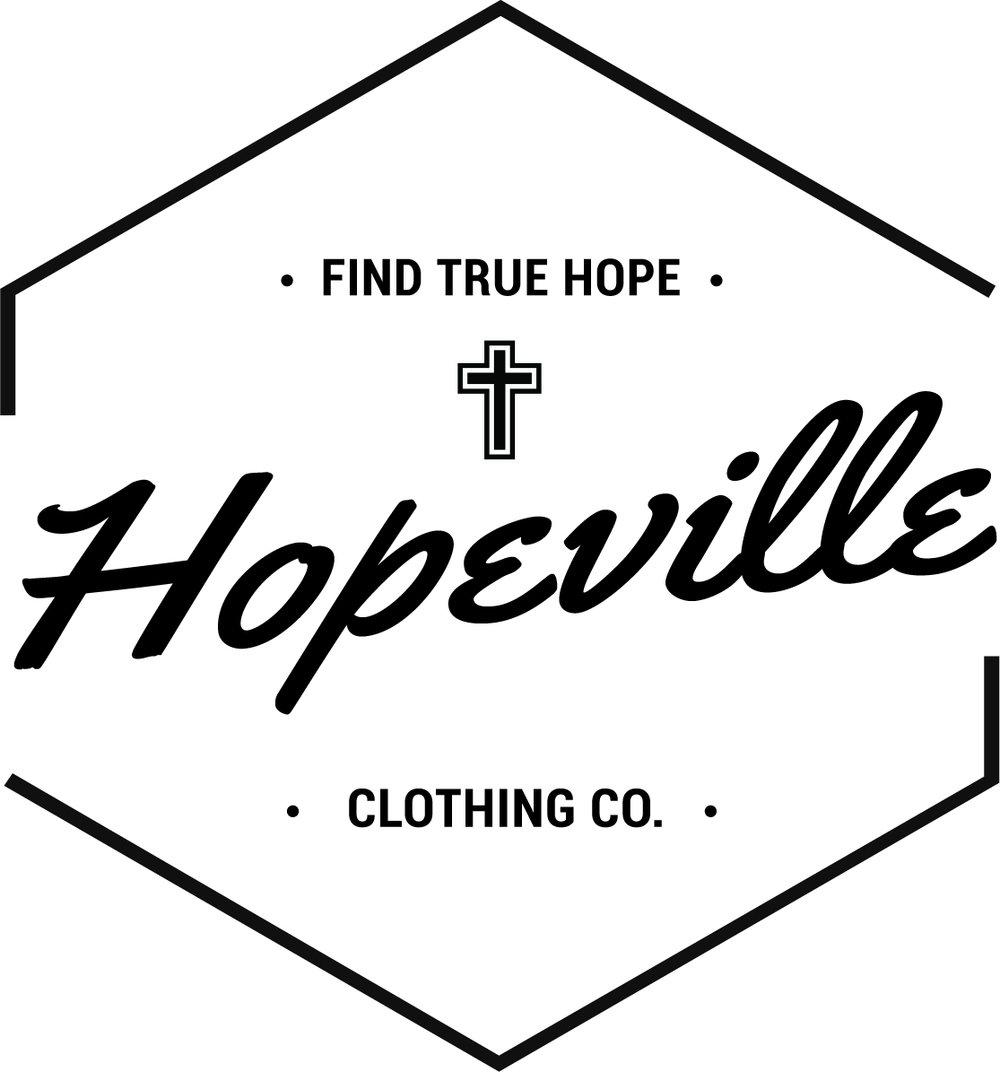 Copy of Byron Apen - Hopeville Clothing Co.