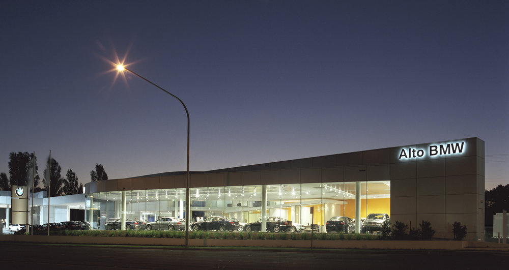 Alto BMW Pennant Hills  - Twilight Ext 1.jpg