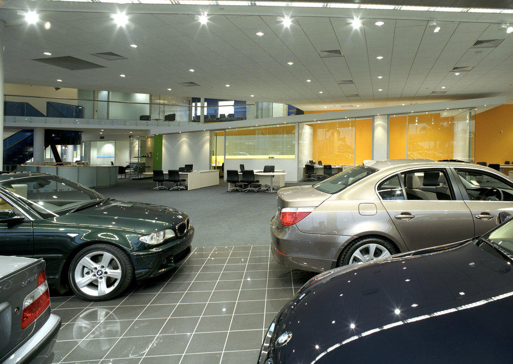 Alto BMW Pennant Hills  -  Showroom Overview.jpg