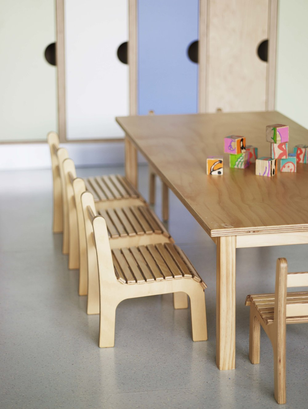 Montessori Schools Furniture by Koskela 001.jpg