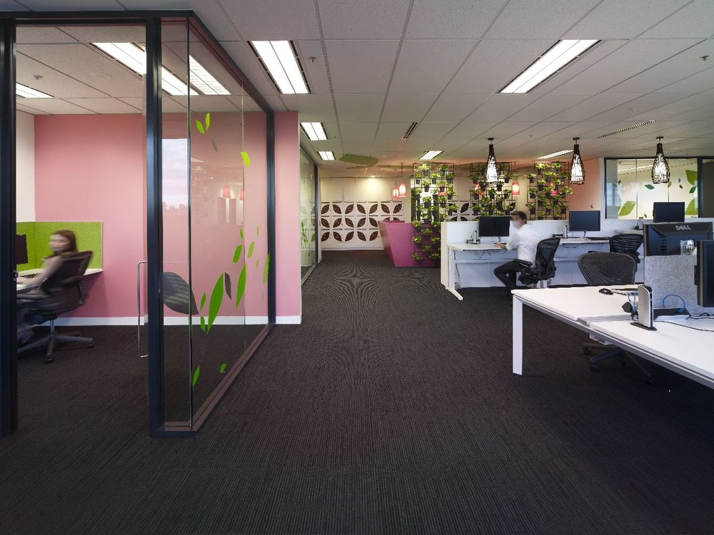 3D Printing the next weapon in office design - Article by Real Commercial
