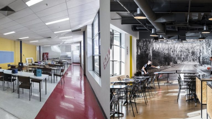 Richmond Warehouse's stunning office transformation - Article by Real Commercial