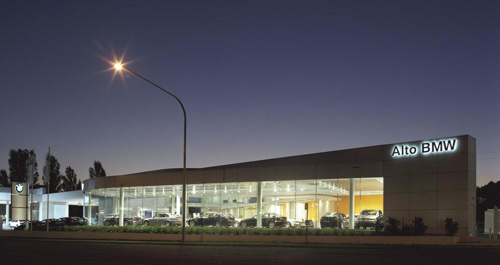 Alto BMW Pennant Hills  - Twilight Ext 1.jpg