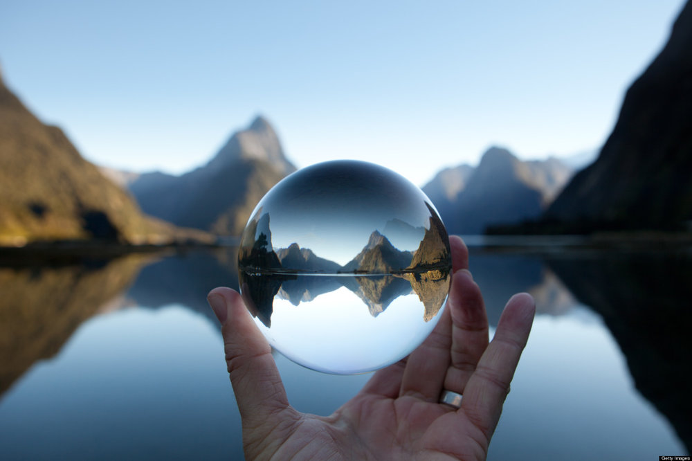 Long term property decisions often require a crystal ball in order to predict future requirements