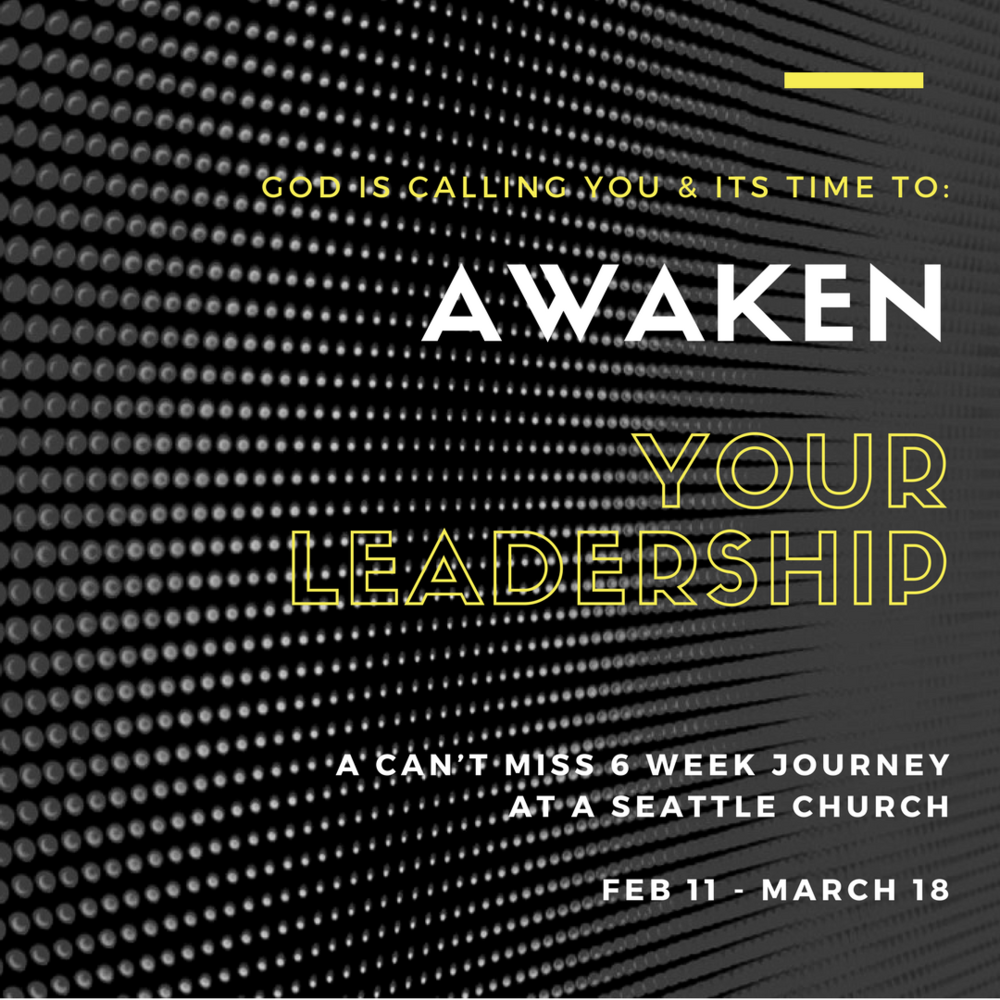 Awaken Your Leadership