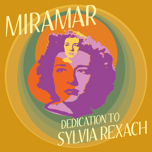 Dedication to Sylvia Rexach - Barbès RecordsCompact DiscAvailable at:BandcampAmazonSpotifyiTunesWho is Sylvia Rexach?One of Puerto Rico's greatest female composers. Learn more here.