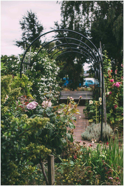 Pollard Park Garden