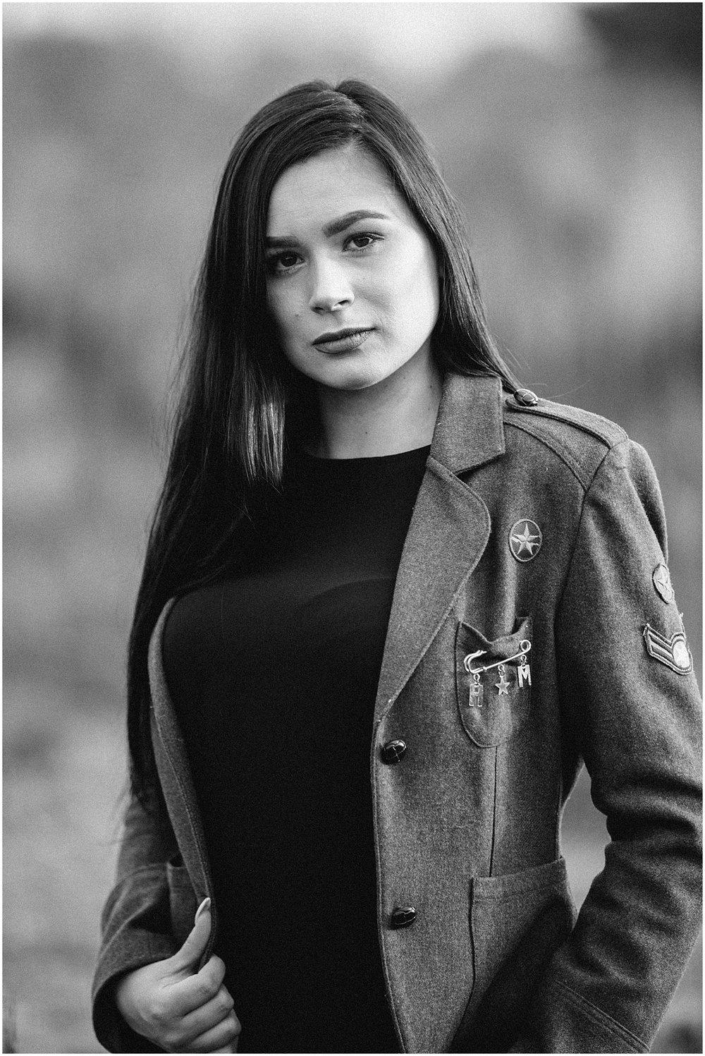 Portrait Photography Blenheim