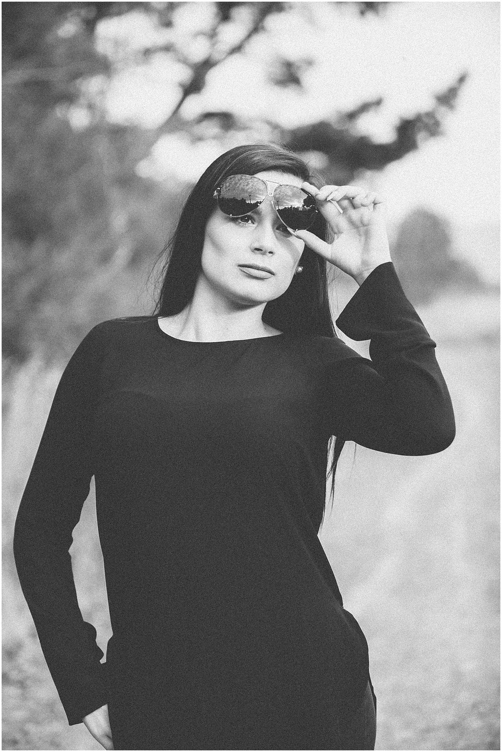 Blenheim Portrait Photography