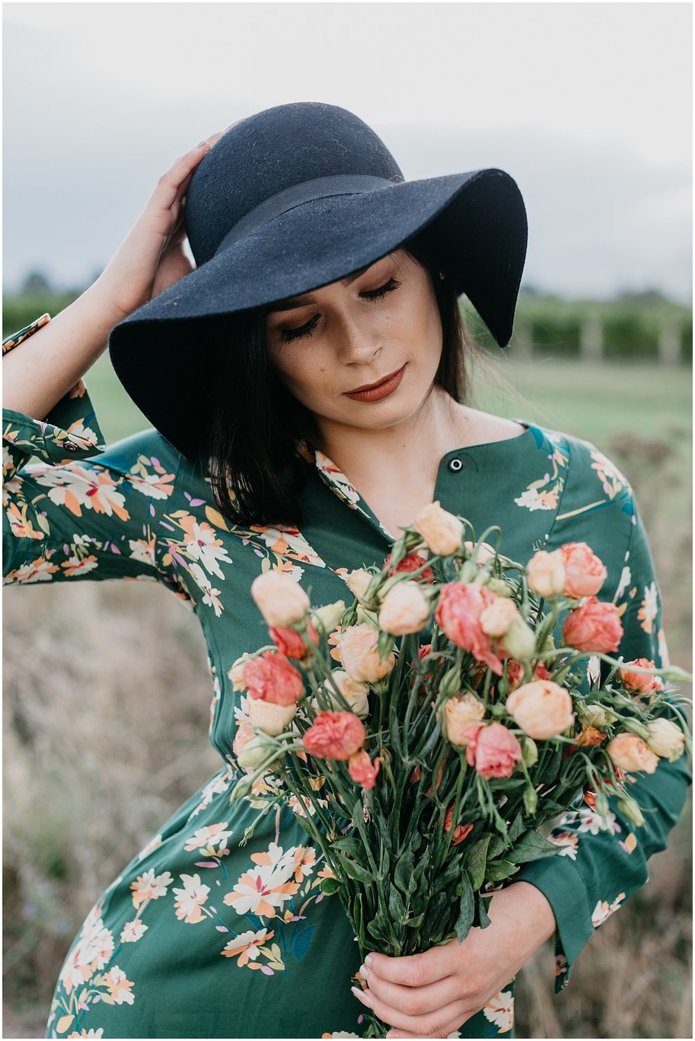 Blenheim Summer Portrait Photography