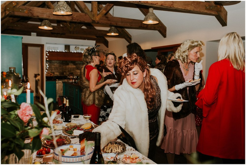 1940's style party at Martina's Birthday Bash Blenheim | Carmen Peter Photography.jpg