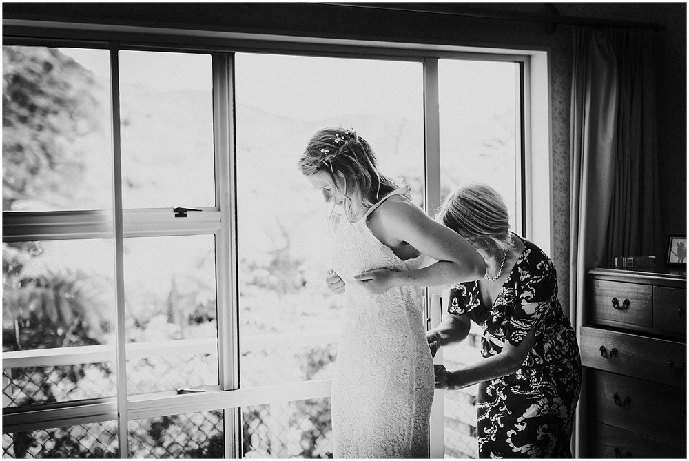 Hannah + Mum - Carmen Peter Photography