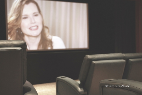 Geena Davis in Theater.JPG