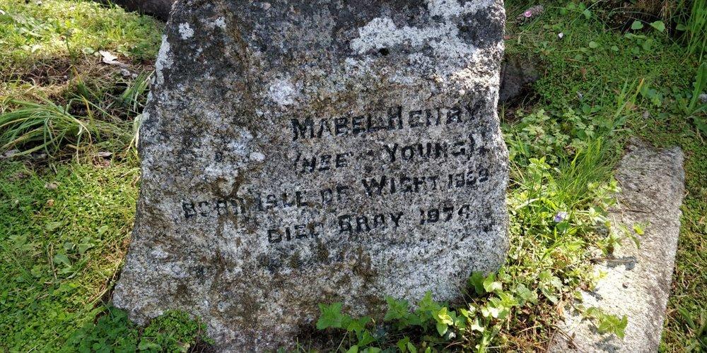 MabelHeadstone (1).JPG