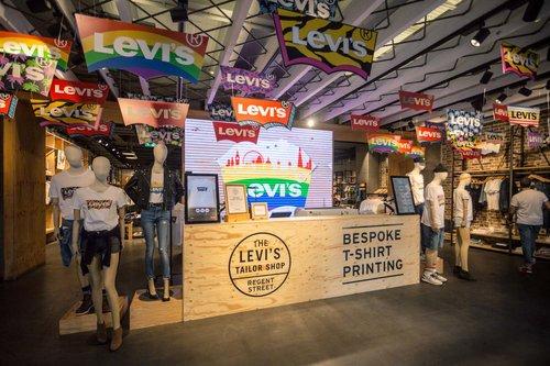 Levi's Flagship Store