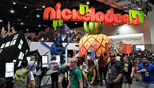 2017 International Comic-Con