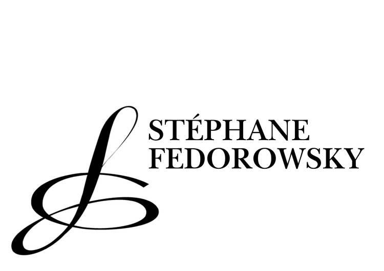 STEPHANE FEDOROWSKY