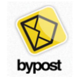 bypost