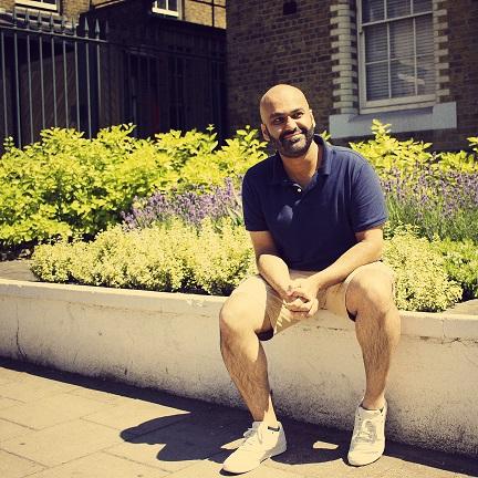 Faheem Zaman, Founder of Bitbreaks
