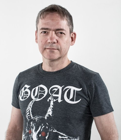Rogério Simões, CEO and co-founder of Unnon.
