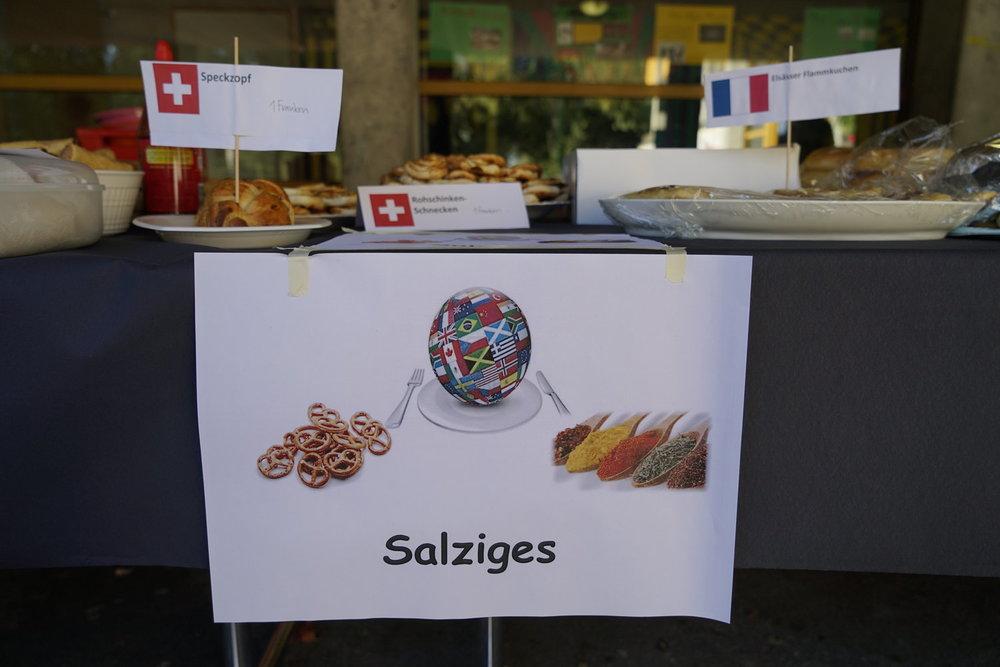 Salziges