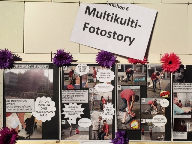 Multikulti Fotostory