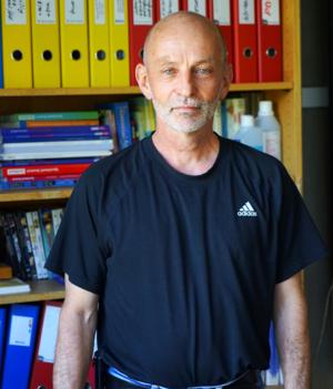 Martin Meili