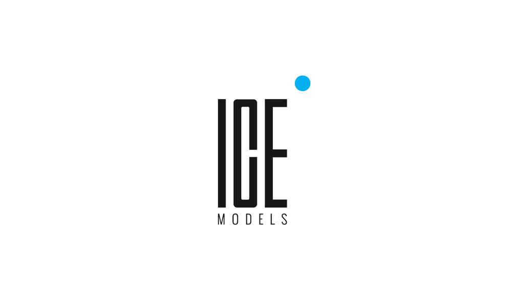 ICE Models Cape Town logo 2 - helloVlad.studio