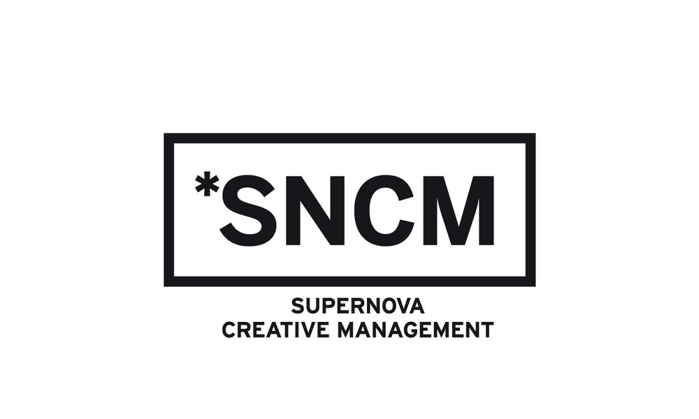 Supernova Creative Management logo 2 - helloVlad.studio