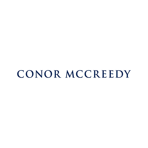 Copy of Conor Mccreedy