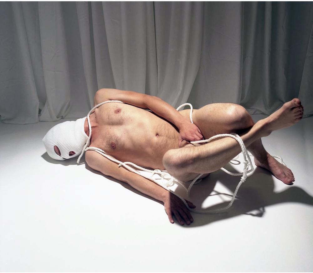 Orpheus Suite 2, 2008