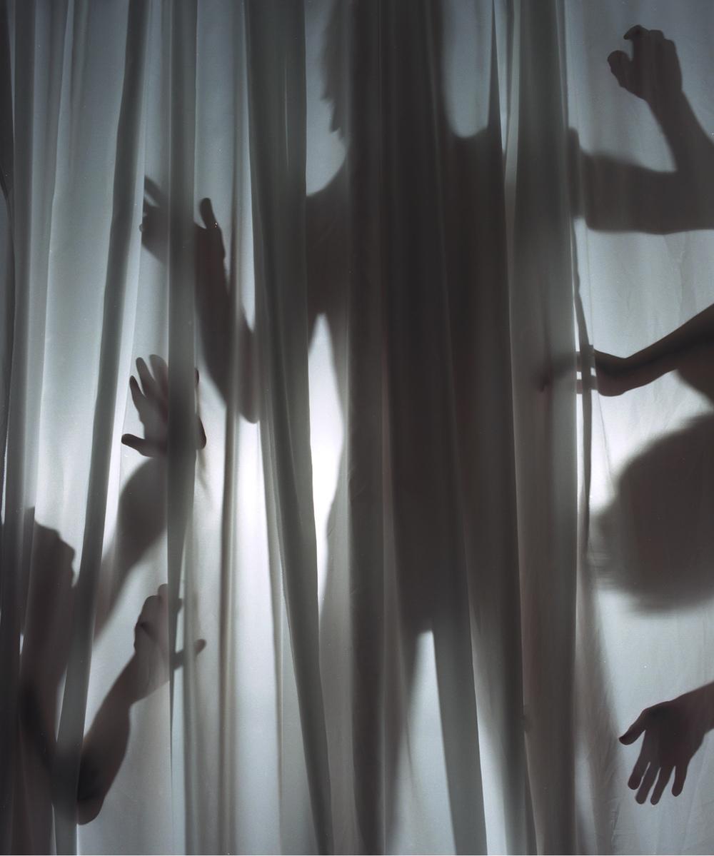 Orpheus Suite 3, 2008