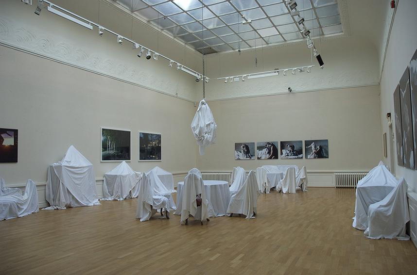 Die Zeit entführt die Schönheit, 2006, view 1.jpg