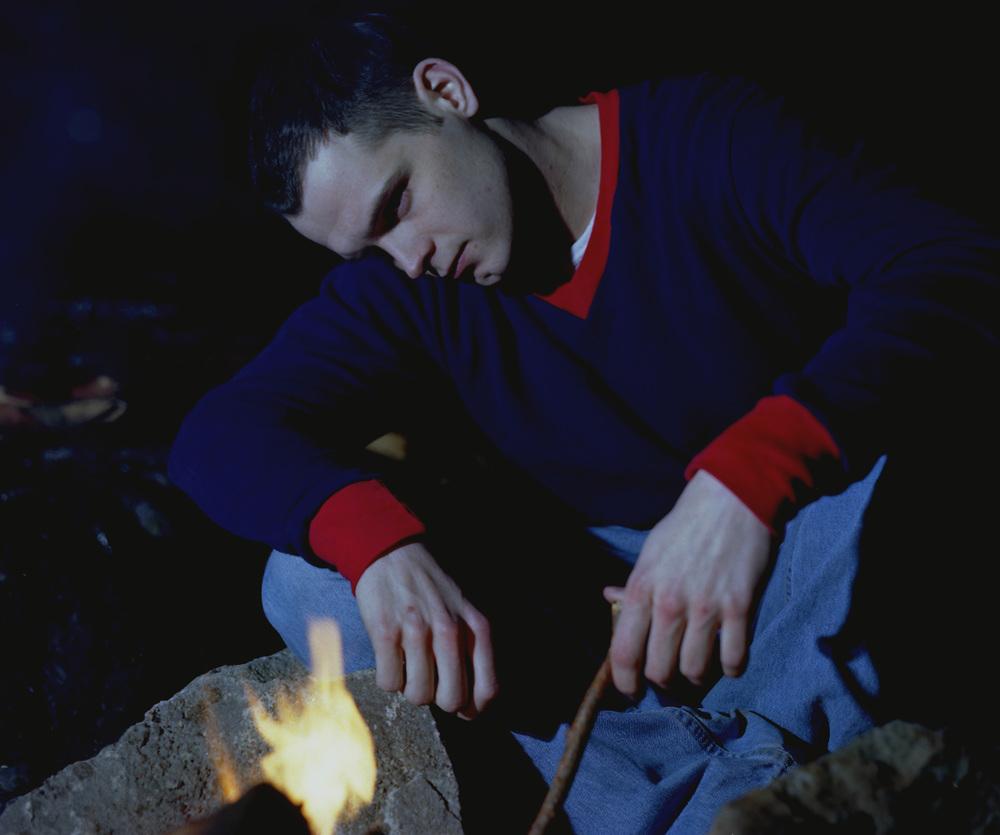 Silent Scene 1, 2002