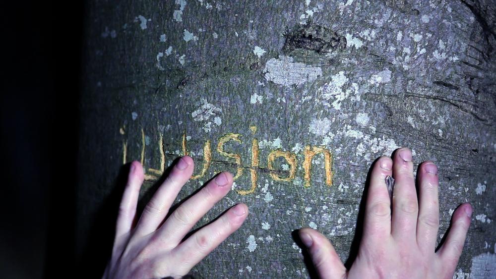 Illusion, Still from Video